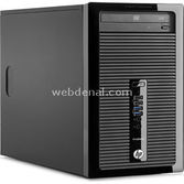 HP K3r92es Prodesk 400 Mt I5-3470 4 Gb 500 Gb Freedos