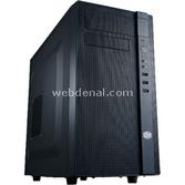Cooler Master Cm N200 500w Usb3.0 Siyah Mini Tower Atx Kasa