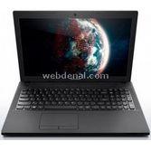 """Lenovo G500 59-424122 I3-3110m 4 Gb 500 Gb + 8 Gb Sshd 2 Gb Vga Hd8570 15.6"""" Freedos"""