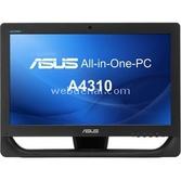 "Asus Pro 20 Mt A4310-b133m G3240t 2 Gb 500 Gb 20"" Freedos Dokunmatik Ekran"