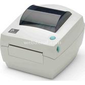 Zebra Gc420-100520-000 Gc420t Termaltransfer & Direct Termal Printer 203dpi,serial,us