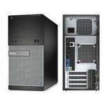 Dell Opt Ca010d3020mt1hsf 3020 Mt I5-4590 4 Gb 500 Gb Freedos