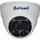 Balandi By-549 1/3 Hd Irc 800tvl 36led 3.6mm Dome