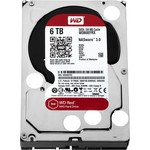 "Western Digital Wd60efrx 3.5"" 6 Tb Intellipower Sata Hard Disk Drive"
