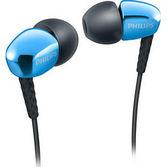 Philips She3900bl/00 Kulakiçi Kulaklik Mavi