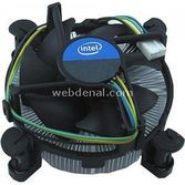 Intel Cpu Fan Ligh Box 1155/1150