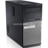 Dell Optiplex 9010mt I7-3770 3.4 Ghz 16 Gb 1 Tb Win 8 Pro