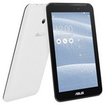 "Asus Fonepad Fe170cg-1b054a Z2520 1.2 Ghz 1 Gb 8 Gb 7"" Android 3g"