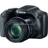 "Canon Powershot Sx520 Hs 16mp 42x Optik 3.0"" Lcd Full Hd Dijital Kompakt"