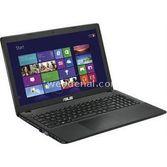 """Asus X551ca-sx013h Pentium® 2117u 4 Gb 500 Gb 15.6"""" Win 8"""