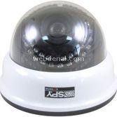 """SPY Extreme Sp-6032g, 1/3"""" Hi-res. Color Sharp Ccd Sensör, 600 Tvl, 3.6 Mm Lens,"""