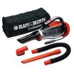Black & Decker Adv1220 Şarjlı Araç Süpürgesi, 12 Volt