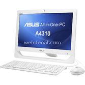 "Asus A4310-w032m G3240t 2 Gb 500 Gb 20"" Freedos Dokunmatik Ekran"