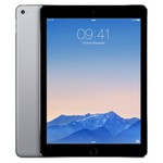 "Apple Ipad Air 2 Mgkl2tu/a Wi-fi 64 Gb 9.7"" Ios 8 Space Gray"
