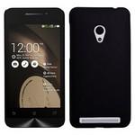 Microsonic Premium Slim Asus Zenfone 5 Kilif Siyah