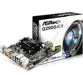 Asrock Asrq2900-itx, Quad Core J2900, Ddr3-1333 Mhz, Anakart