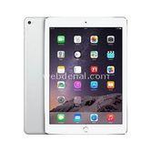 """Apple Ipad Air 2 Mgwm2tu-a Wi-fi + Cellular 128 Gb 9.7"""" Ios 8 Silver"""