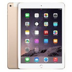 "Apple Ipad Air 2 Mh172tu-a Wi-fi + Cellular 64 Gb 9.7"" Ios 8 Gold"
