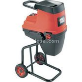 Black & Decker Gs2400 Öğütücü, 2400 Watt
