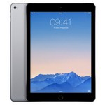 "Apple Ipad Air 2 Mgl12tu/a  Wi-fi 16 Gb 9.7"" Ios 8 Space Grey"
