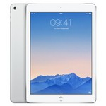 "Apple Ipad Air 2 Mgh72tu/a Wi-fi + Cellular 16 Gb 9.7"" Ios 8 Silver"