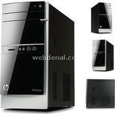 HP Pavilion 500-470nt K2f39ea Core™ I7-4790 8 Gb 2 Tb 2 Gb Vga R7 240 Win 8.1
