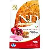 Nd Natural Delicious N D Natural Delicious Tahilsiz Tavuk Ve Narli Kisirlaştirilmiş Y