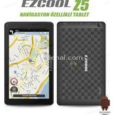 "Ezcool Z5 Quad-core 1 Gb 8 Gb 9"" Android 4.4 Siyah"
