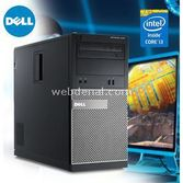 Dell Optiplex 3020mt I3-4130 4 Gb 500 Gb Linux