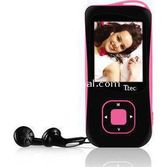 Ttec -ttc Mp420 4gb 1,8 Tft Ekranli Mp4 Player Siyah-pembe Outlet