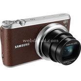Samsung Dfm Wb350 Fbpn Tr Dijital Fotoğraf Makinesi Brown