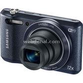 Samsung Wb35f Tr Dijital Fotoğraf Makinesi Black