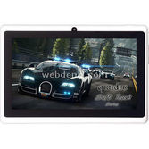 "Quadro Soft Touch 3 Dual Core 1.5 Ghz 512 Mb 4 Gb 7"" Android 4.4.2"