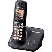 Panasonic Kx Tg6611 Dect Telefon Füme (elek.kesintisinde Konuşabilme)