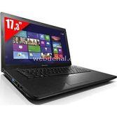 """Lenovo G710 59-431961 I7-4702mq 8 Gb 1 Tb 2 Gb Vga 820m 17.3"""" Win 8"""