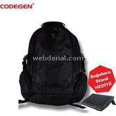 "Codegen Cn-760, 15.6"", Siyah, Business Notebook Sırt Çantası (notebook Soğutucu H"