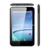 """Hisense Sero E2281tk Cortex A9 Dual Core 1.6 Ghz 1 Gb 16 Gb 8"""" Android 4.4"""