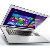 """Lenovo Z710 59-434042 I7-4710 8 Gb 1 Tb 2 Gb Vga Gt840m 17.3"""" Win 8"""