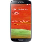 Samsung I9515 Galaxy S4 Valur Siyah