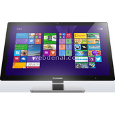 "Lenovo F0am003-1tx Intel® Core® I7-4558u 8 Gb 1 Tb 2 Gb Vga 27"" Win 8"