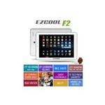 "Ezcool F2 Dual Core 512 Mb 8 Gb 7.9"" Android 4.4 Beyaz"