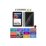 "Ezcool X4 Dual Core 512 Mb 8 Gb 10.1"" Android 4.4 Siyah"