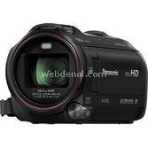 Panasonic Hc-v750 Hd Kamera