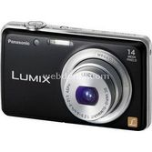 Panasonic Lumix Dmc-fs41 Dijital Fotoğraf Makinası