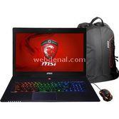 MSI Gs70 Stealth Pro 2qe-252tr I7-4720hq 16 Gb 2 X 128 Ssd(256ssd) Raid + 1 Tb 3 Gb V