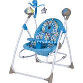 Massimo Ricco M101 Pino Uk. Elektirikli Salincak Mavi