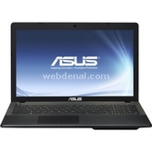"Asus X552wa-sx057d Amd Dual Core E1-2100 2 Gb 500 Gb 15.6"" Freedos"