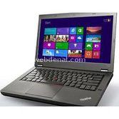"Lenovo T440p 20aws3j900 I7-4710 8 Gb 256 Gb Ssd 1 Gb Vga 730m 14"" Win 7 Pro"