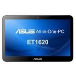"Asus Et1620ıutt-w014m J1900 2 Gb 500 Gb 15.6"" Freedos Dokunmatik Ekran"