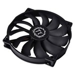 Thermaltake Cl-f015-pl20bl-a Pure High Performance 200 Mm Sessiz Fan